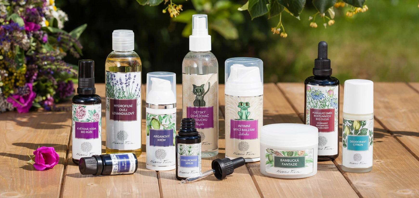 Certifikovaná kosmetika: záruka kvality a přírodního původu 1