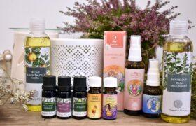 Aromaterapie 1