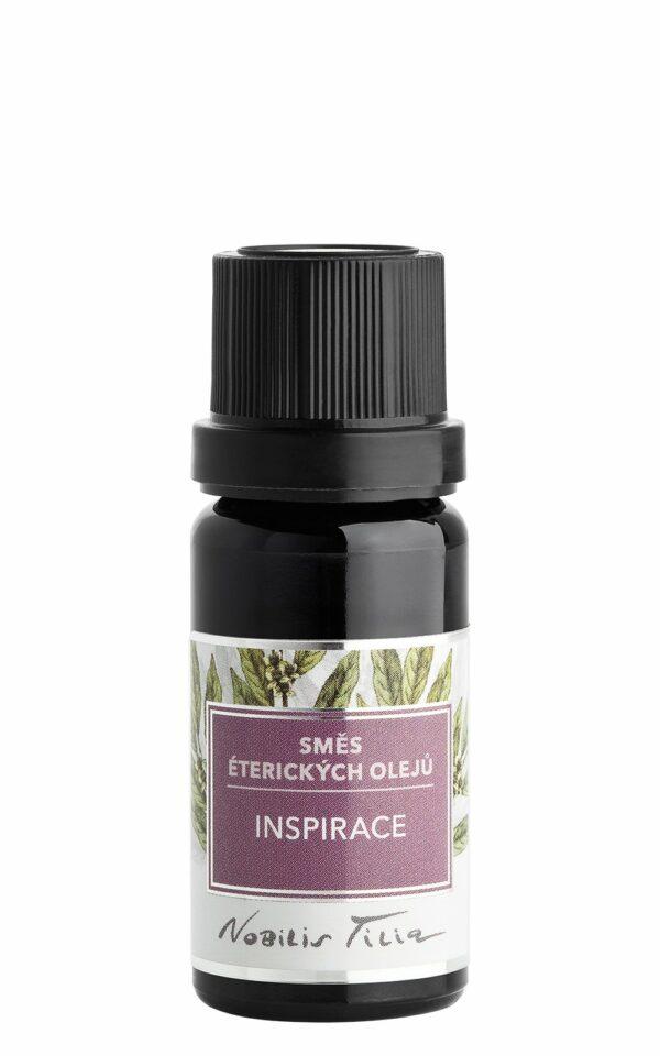 Směs éterických olejů Inspirace 10ml 1