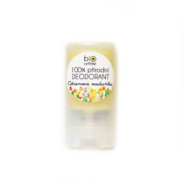 100% přírodní deodorant Levandulové pole (malý) 1