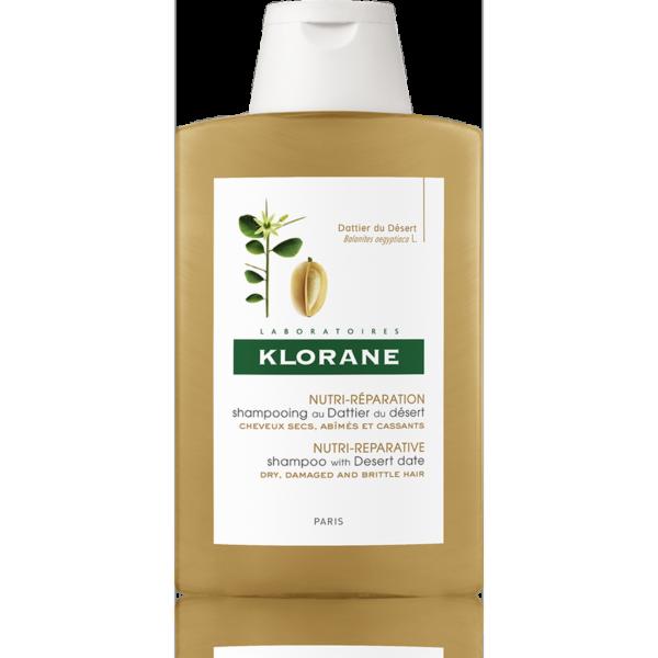 Klorane Šampon s BIO máslem cupuaçu 200 ml 1