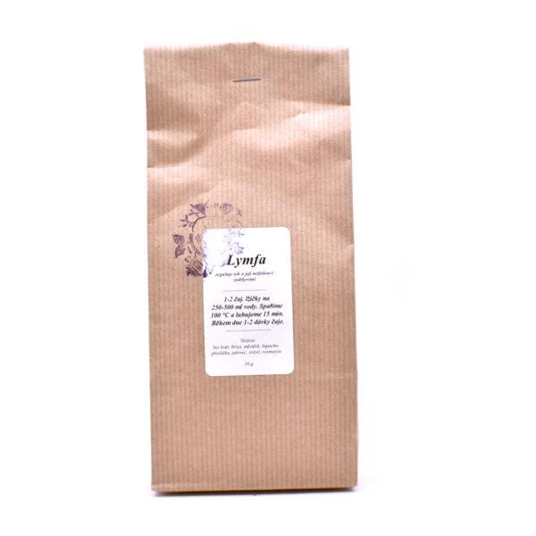 Čajová směs Lymfa 50g 2