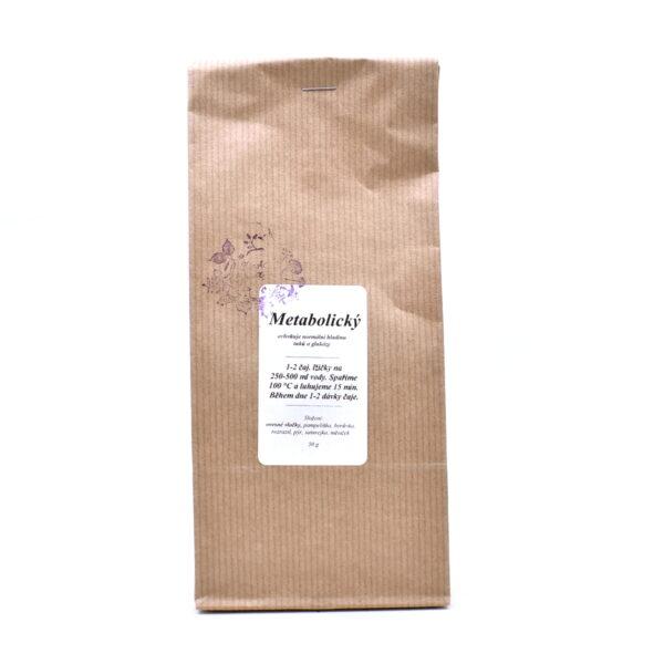 Čajová směs Metabolický 50g 2