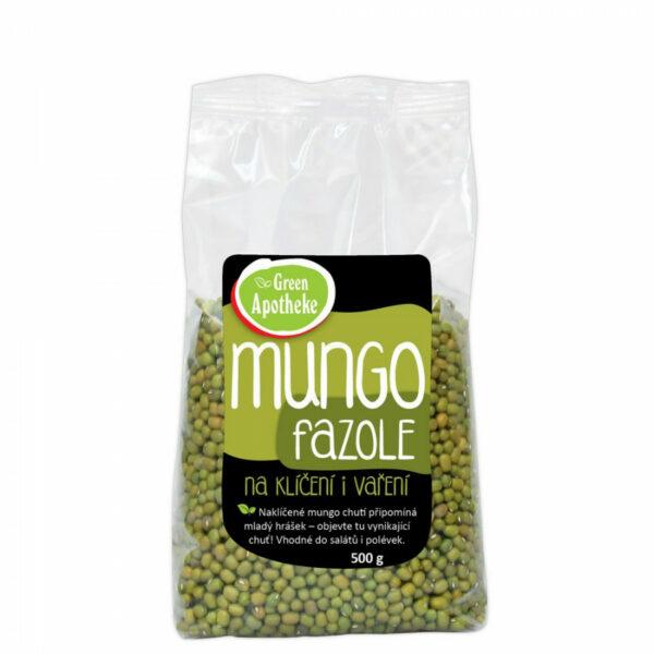 Fazole Mungo 500g 1