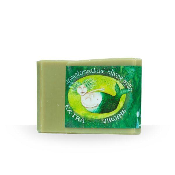 Mýdlo Extra virgin 90g 1