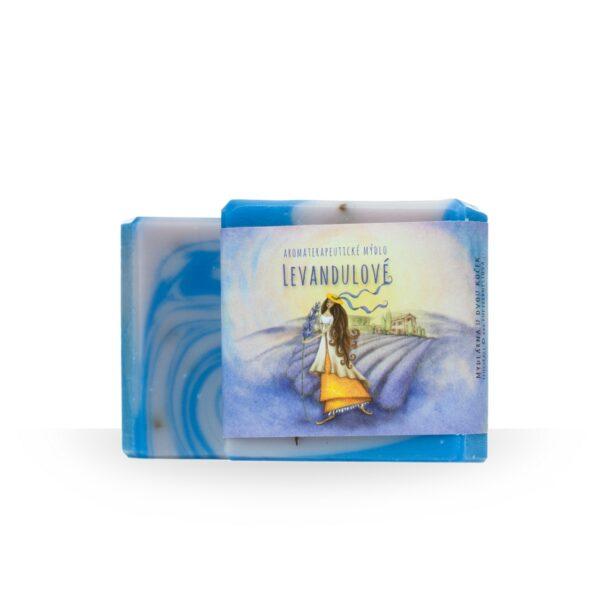 Mýdlo Levandulové 90g 1