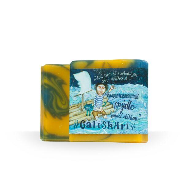 Mýdlo Galiskari 90g 1