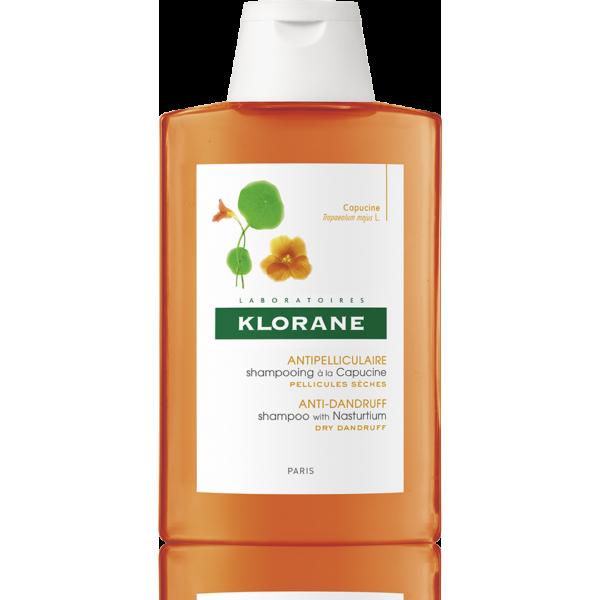Klorane Šampon s výt.z lichořeřišnice 200ml 1