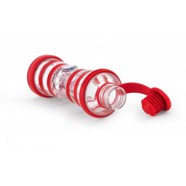 I9 láhev červená- vášeň 650ml sklo 3