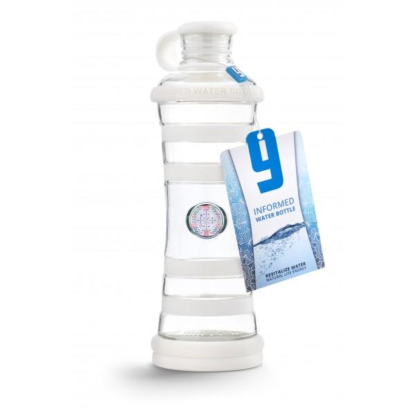 I9 láhev bílá- čistota 650ml sklo 2