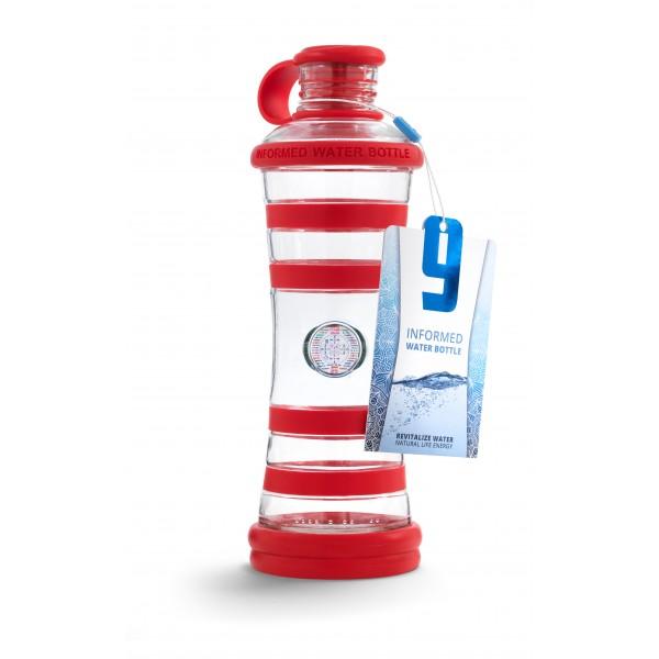 I9 láhev červená- vášeň 650ml sklo 2