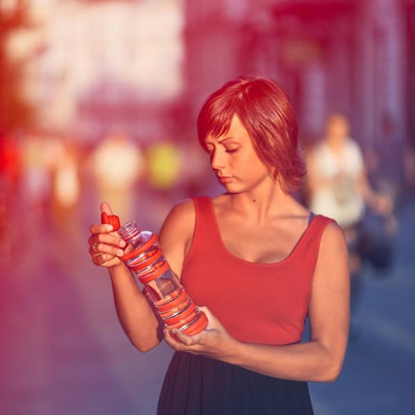 I9 láhev červená- vášeň 650ml sklo 4