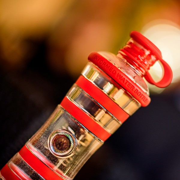 I9 láhev červená- vášeň 650ml sklo 1