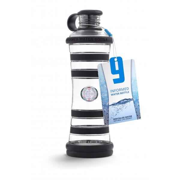 I9 láhev indigo- intuice 650ml sklo 2