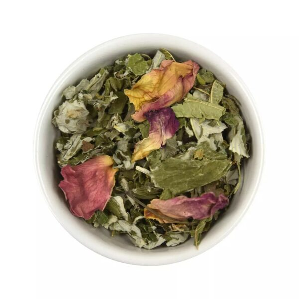 Milostný bylinný čaj 50g 2