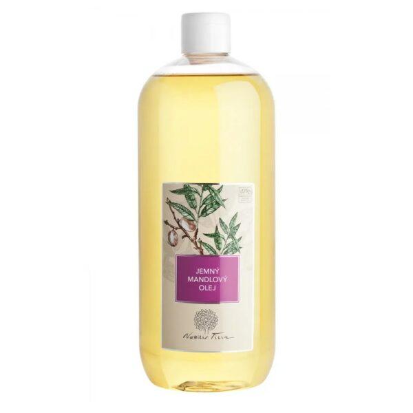 Mandlový olej jemný 1000ml 1