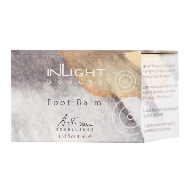 Inlight Bio balzám na nohy 45ml 2