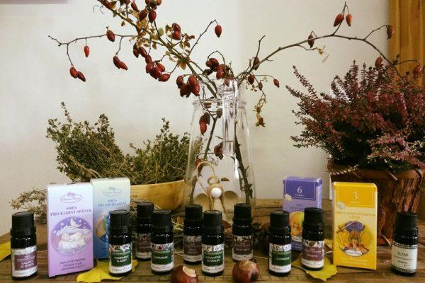 Aromaterapie (2)